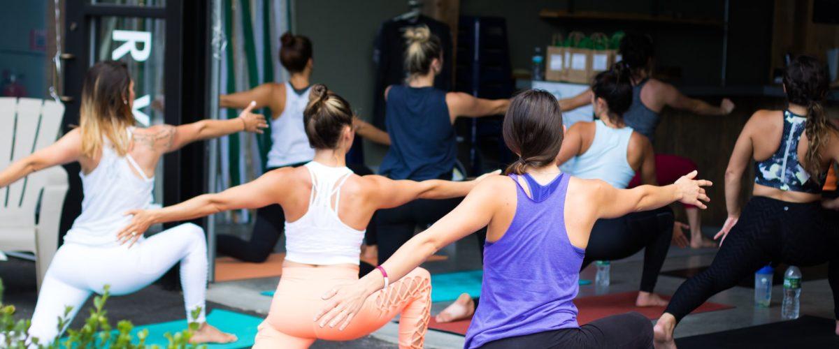 Lakeview Yoga